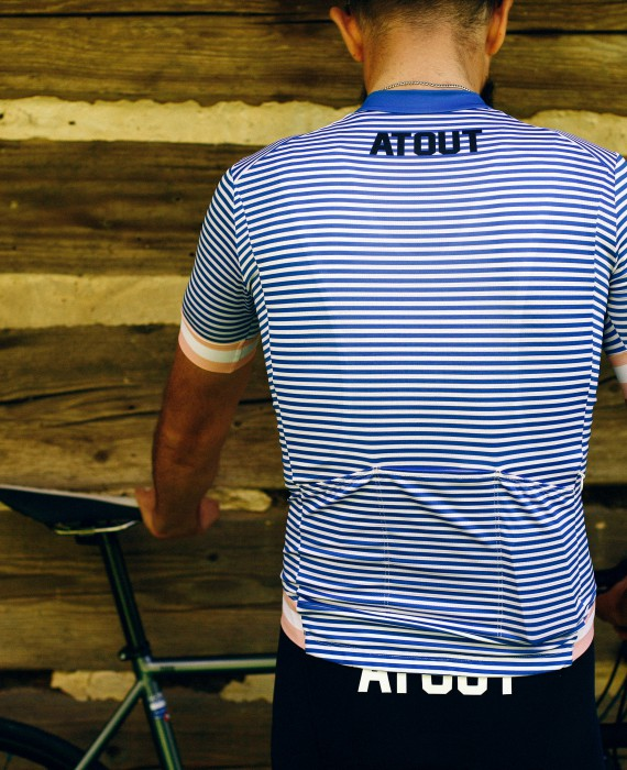 Atout Puff Pastry jersey